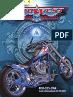 HD Midwest 2015PartsCatalog