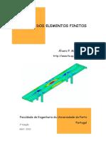 AZEVEDO Metodo Dos Elementos Finitos Ed 1