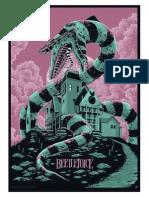 carteles alternativos películas