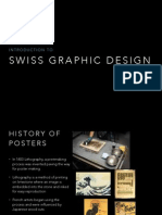 swiss graphic design keynote