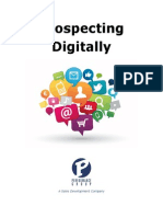 Prospecting Digitally Workbook FINAL