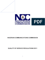 Legal-Regulations Quality of Service[1]