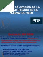 IMPACTO AMBIENTAL- ISO - NORMAS LEGALES - PROYECTOS DE INVERSIÓN