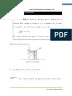 Matematica I (limites)(uss)