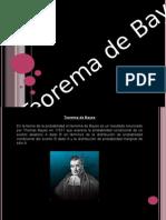 ESTADISTICA..teoremad bayes.pptx