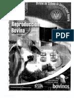 Libro de Fisiologia Animal Reproduccion de Bovinos