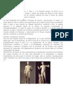 policleto miron y fidias.docx