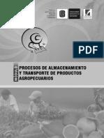 Normas de Almacenimiento Agricola