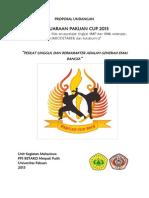 Proposal Undangan Sekolah PakuanCup 2015