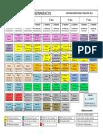 Grade-2013 Pre Requisitos ATUALIZADO