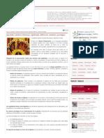 » Apostoles Catolicos_ Misiones, Significado, Definicion, Nombres, Privilegios - Religion Catolica Romana