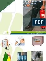 uso y manejo de extintore.pdf