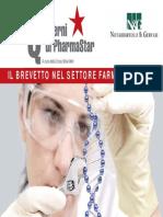 Il Brevetto Nel Settore Farmaceutico 08752