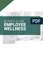 Technology advice Employee Wellness Buyers Guide NB4