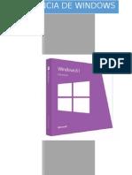 Licencia de Microsoft Windows