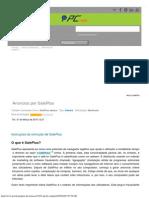 Anúncios Por SalePlus - Como Remover
