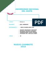 Informe de Laboratorio Nº4-Ing.civil-III Ciclo-Grupo B