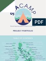 SEA Camp Portfolio