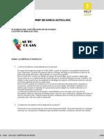Brief de Marca Autoclass