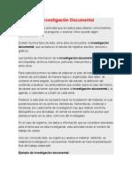 Ejemplo de Investigación Documental y Bosquejo.docx