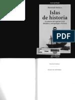 Sahlins, M. Islas de Historia. La Muerte Del Capitan Cook. Metafora, Anropologia e Historia.