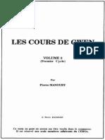Cours de Gwen - Vol. 2, Les - Pierre Manoury.pdf