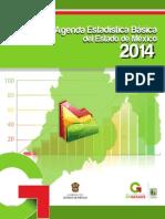 Agenda Estadística Básica Del Estado de México 2014