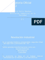 Rev Industrial