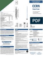 CCRN Exam Cram