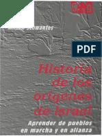 Schwantes Milton - Historia de Los Origenes de Israel