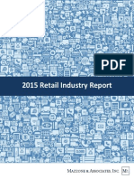 2015 Retail Industry Report