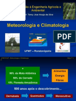 aula1_Introdução à Meteorologia Agrícola UFMT.ppt