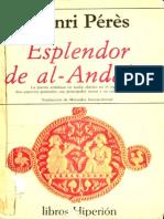 Esplendor de Al-Andalus