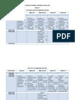 12.- Docificación Desafíos Matemáticos Primer Grado
