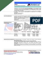 ZODIAZINC 308HS - PINTERPERU