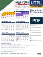 Calendario Mp