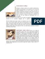 Biografia de Los Proceres e Historia de Los Simbolos Patrios