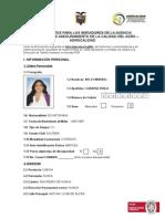Agrocalidad Catastro Nacional 2014-1