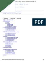 Eletromagnetismo 1 - Capitulo 01 - Análise Vetorial