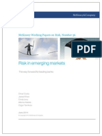 56 Risk WP Paper Emerging Markets