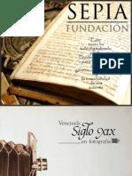 Venezuela Siglo XIX en Fotografía Copia