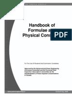 SI Handbook
