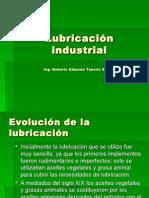 Presentación 1 Lubricacion Industrial