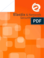 Elastix Network Security Guide