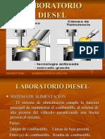 Laboratorio Diesel 1