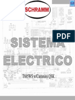 T685WS Electrico manual