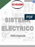 T685WS Electrico manual
