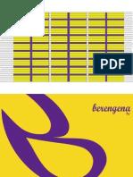 Tesis desarrollo del diseño de identidad corporativa (por Romina Girard)