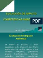 8.- Evaluacion de Impacto Competencia