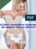 _Cómo Conquistar Mujeres Sin Gastar Mucho Diner